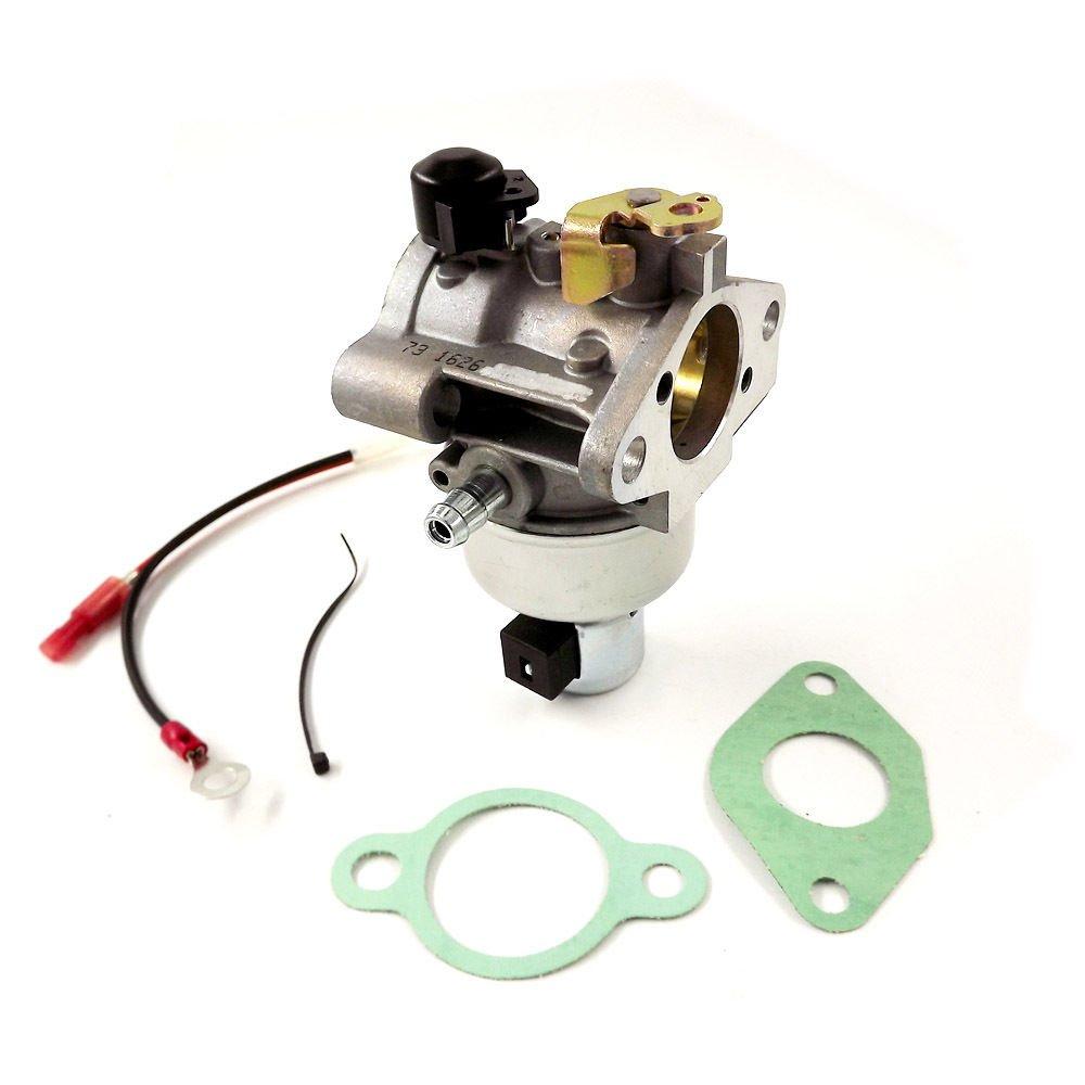 Carburetor For John Deere Lt160 Tractor Kohler Cv460s Cv12 5s Engine Electrical Diagram Carb Automotive