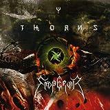 Thorns Vs Emperor ( + 3 Bonus Tracks )