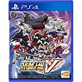 Super Robot Wars V (Chinese Subs) for PlayStation 4 [PS4]