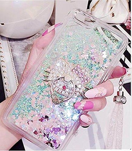 Hello Kitty Glitter - 5