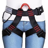 GHB Climbing Harness Safe Seat Belt