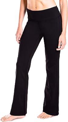 Yogipace Bootcut Women's Yoga Pants