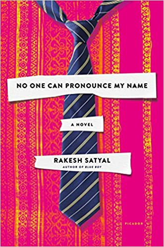 Amazon com: No One Can Pronounce My Name: A Novel (9781250112118