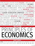 Principles of Economics : A Foundation for Understanding the Economy Package Syracuse University, EVENSKY, 1256732370