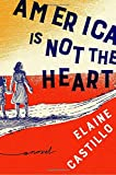 america is heart - America Is Not the Heart: A Novel