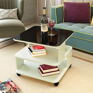 Amazon De 5 In 1 Table Xiaoyan Beistelltisch Sofa
