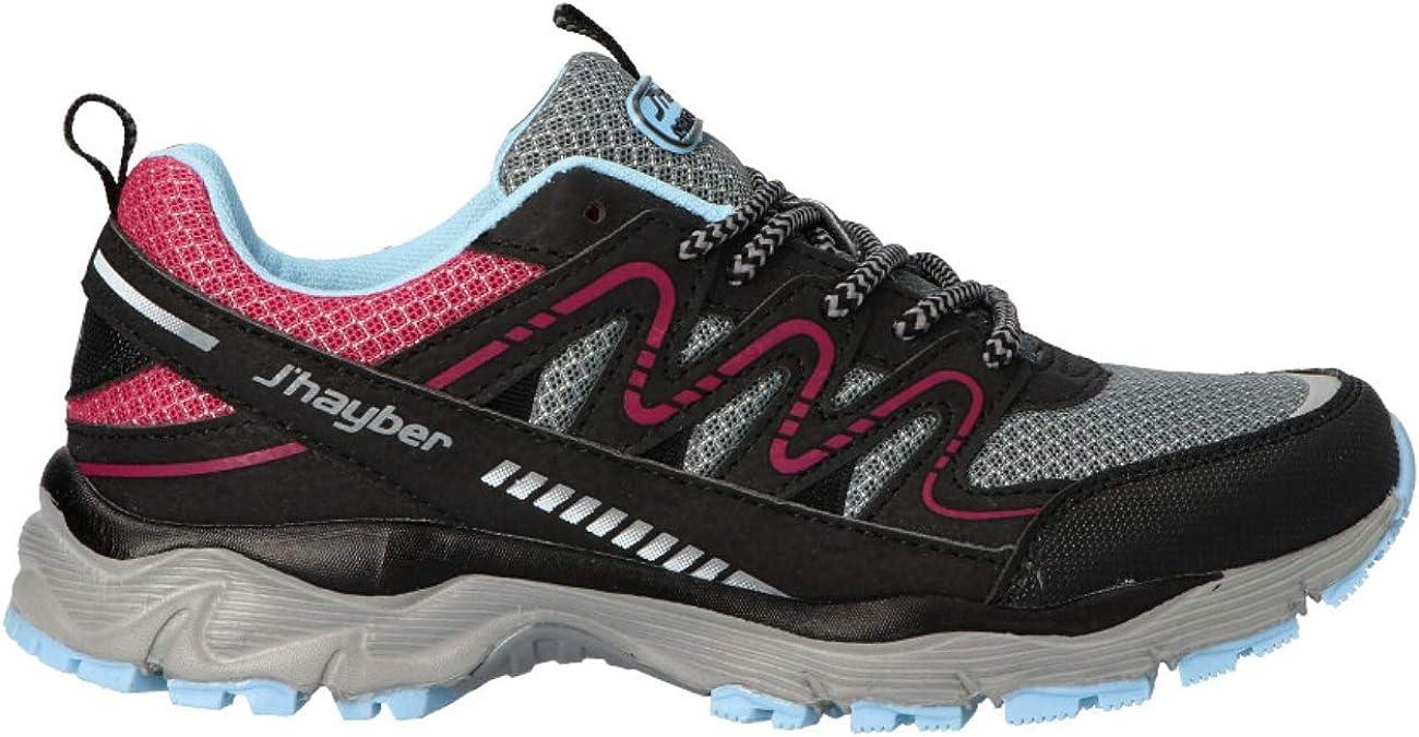 Jhayber Regate, Zapatillas de Running para Mujer: Amazon.es: Zapatos y complementos