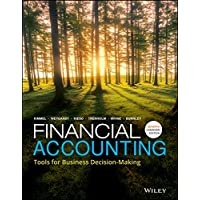 Financial Accounting: Tools for Business Decision-Making, 7th Canadian Edition WileyPLUS Card + Loose-Leaf Print Companion