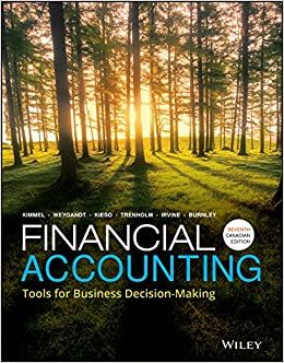 Financial accounting tools for business decision making 7th financial accounting tools for business decision making 7th canadian edition wileyplus card loose leaf print companion paul d kimmel fandeluxe Choice Image