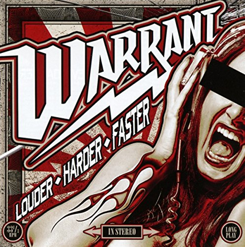 WARRANT - Warrant Live 1986-1997 - Zortam Music