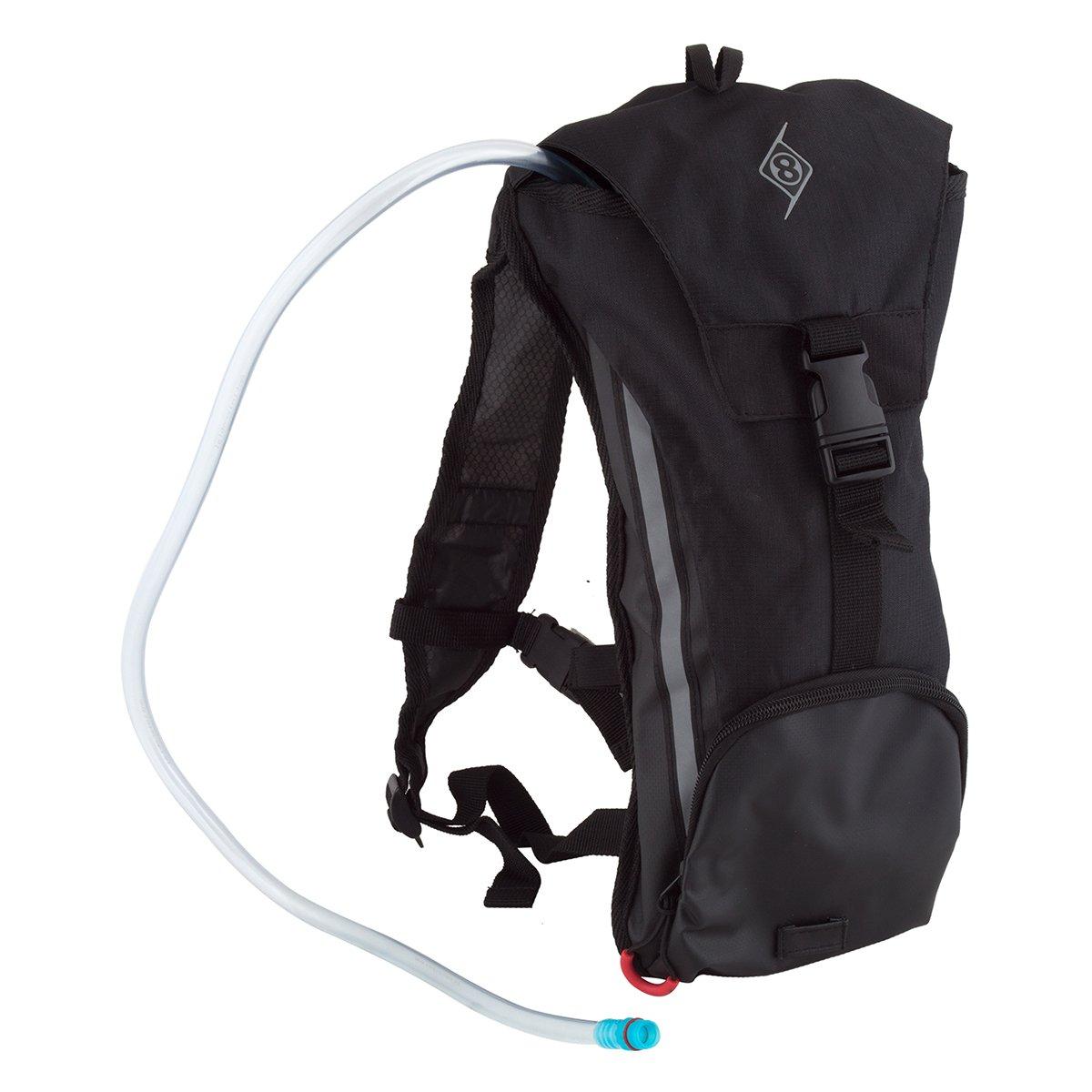 Bag Or8 Hydration Fluid 3.0 Bk/Gy W/3.0l Blader by Origin8   B0186P0WNK
