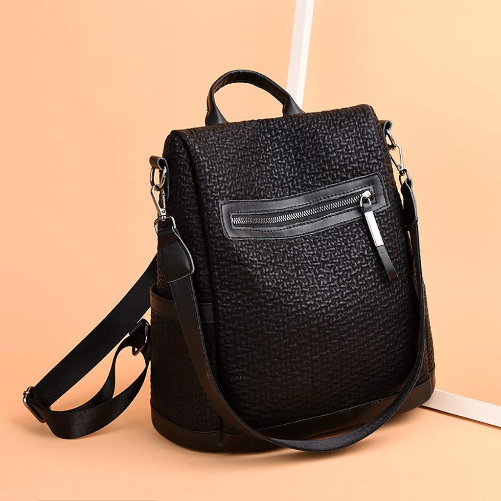 Sencillo Vida Bolsos Mochila Mujer Bolsos Desigual bolsos fiesta mujer Bolso de Viaje Forest Casual Backpack: Amazon.es: Zapatos y complementos