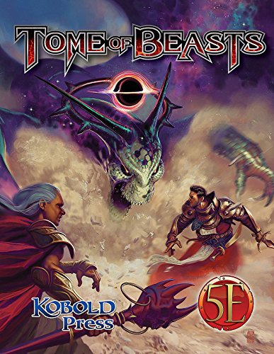 Tome of Beasts ()