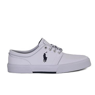 BUTY POLO RALPH LAUREN FAXON XY4Y5 XW4RQ - 45: Amazon.es: Zapatos ...