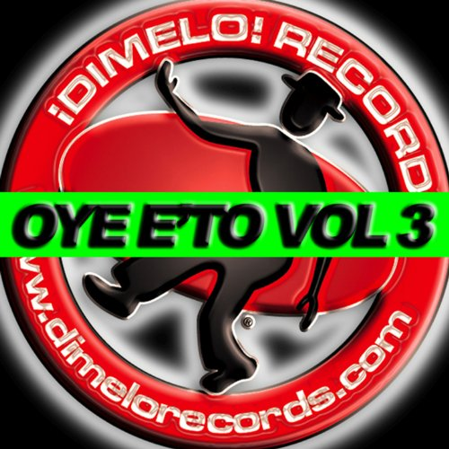 Oye E'To (Vol. 3)