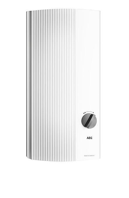AEG 222387 DDLT PinControl 24 - Calentador de agua hidráulico (23,8 kW,