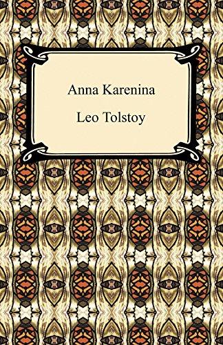Anna Karenina (Best Anna Karenina Audiobook)