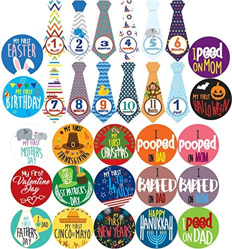 Colorful Party Pack Birthday Decorations