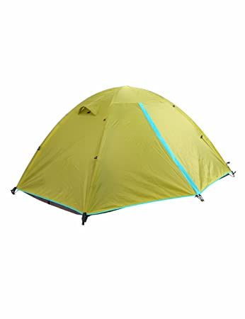 SJQKA-Tent double professional tent outdoor 2 double windproof rainproof tent  sc 1 st  Amazon.com & Amazon.com : SJQKA-Tent double professional tent outdoor 2 ...