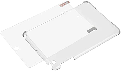 Amazonbasics Clear Back Cover For Apple Ipad Mini Amazon Ca