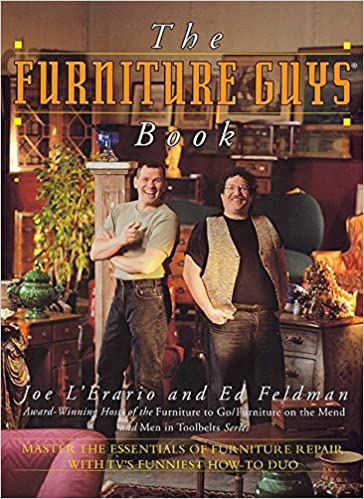 Charmant The Furniture Guys Book: Joe Lu0027erario, Ed Feldman: 9780688137663:  Amazon.com: Books