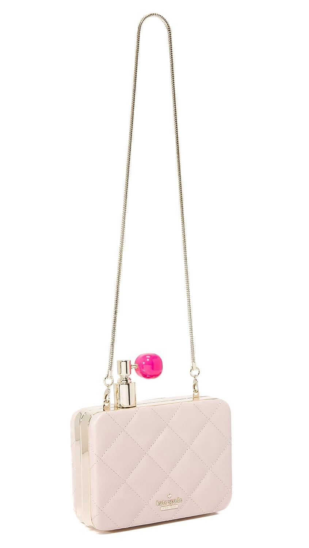 Kate Spade New York Women's Perfume Bottle Clutch