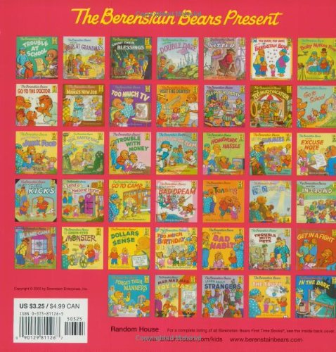 Perfekt The Berenstain Bearsu0027 Funny Valentine: Stan Berenstain, Jan Berenstain:  0090129811267: Amazon.com: Books