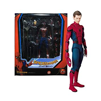 Fting Spiderman - Superman - Marvel Toys - La colección de ...