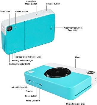 KODAK AMZRODOMATICK3BL product image 4