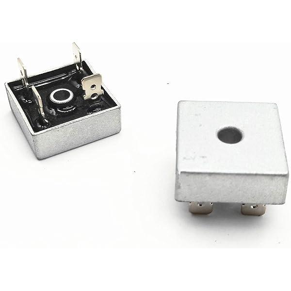400A DC COMPON KBPC3504W Single-phase bridge rectifier Urmax 400V If 35A Ifsm