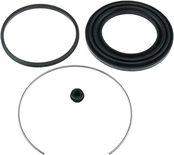ACDelco 18H16 Professional Front Disc Brake Caliper Boot and Seal Kit with Boot and Seal