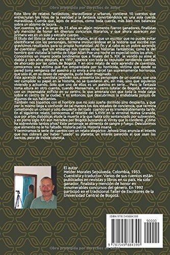 El Aprendiz de Cuentista: Amazon.es: Helder Morales ...