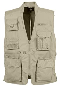 Rothco Plainclothes Concealed Carry Clothing