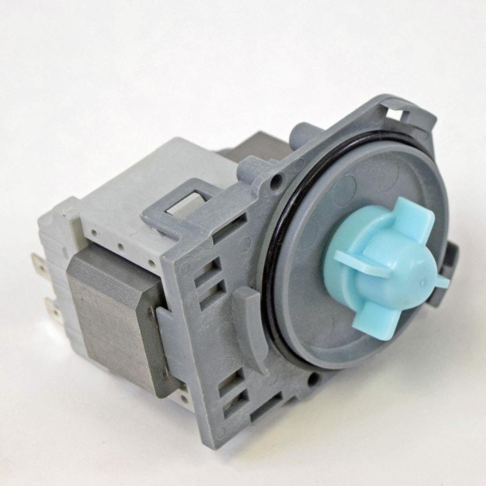 GE WD26X10049 Drain Pump Asm