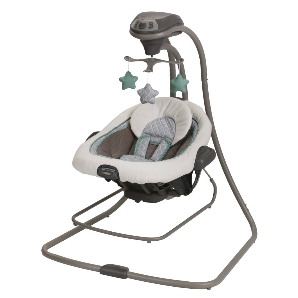 best baby swing baby boncer graco
