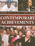 Contemporary Achievements, Rebecca Szulhan, 1590368851
