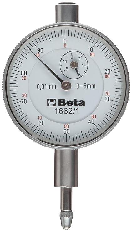 Beta 016620001-1662/1-Reloj Comparador 1/10