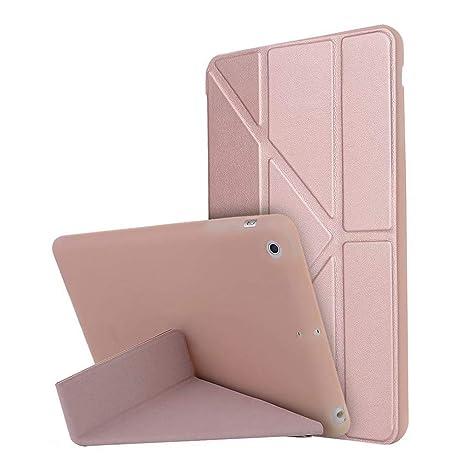 Civetman para iPad Mini 4 Funda Delgada y Delgada Carcasa con Funda y Protector Suave para