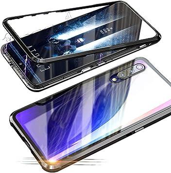 Amazon.com: Fantasydao - Carcasa para Xiaomi Mi 9 (marco de ...