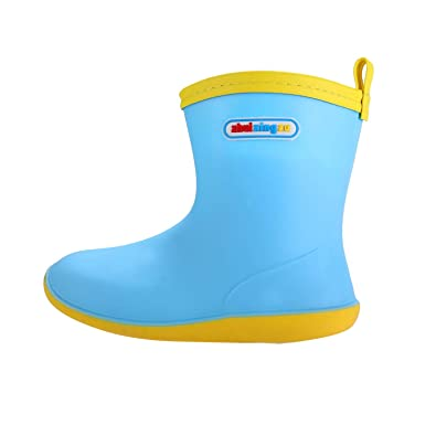 a96ea38b9a125  Wanghong  キッズ レインブーツ 子供用レインブーツ可愛い長靴キッズレインシューズ雨靴