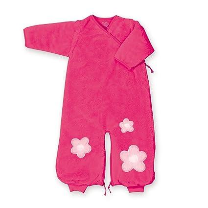Bemini by Baby Boum Softy - Saco de dormir rosa rosa Talla:3 meses
