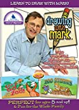 Drawing With Mark: Let's Go to the Zoo/Zoo Stories