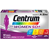 Centrum Multivitamins for Women 50+,