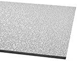 Acoustical Ceiling Tile 48''X24'' Thickness 5/8'', PK16