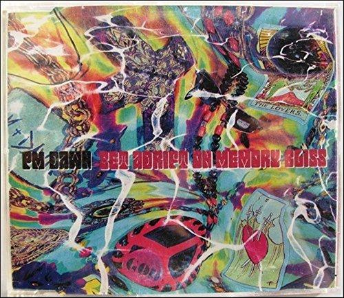 (P.M. Dawn - Set Adrift On Memory Bliss - Island Records - 664 619 )