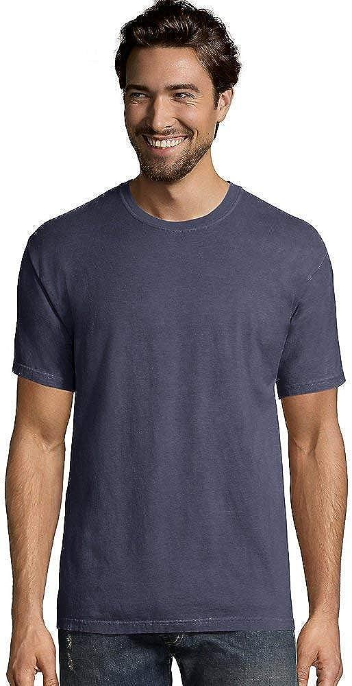 Hanes ComfortWash Garment Dyed Adult Tee Shirt