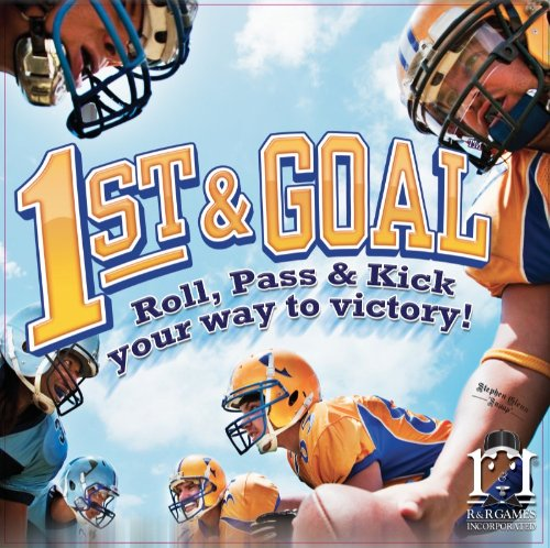 1st And Goal (Nfl Boards Score)
