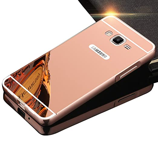 17 opinioni per Cover per Samsung Galaxy J3 (2016), Sunroyal® Ultrasottile Acrilico Copertura Di
