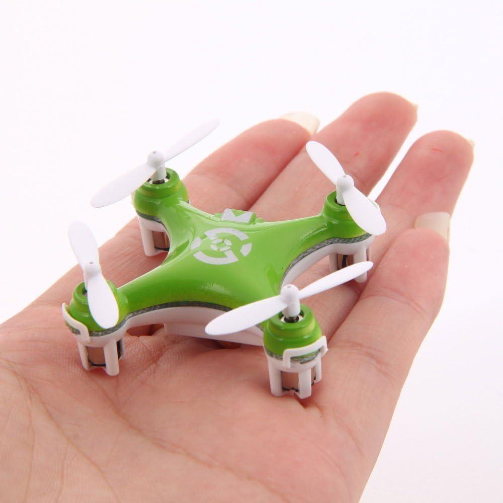 DFYYQ Cargador USB for Cheerson Mini RC Aviones no tripulados CX10 CX10 CX10 CX-11 CX-12 S107 S107G bater/ía Carga Unite