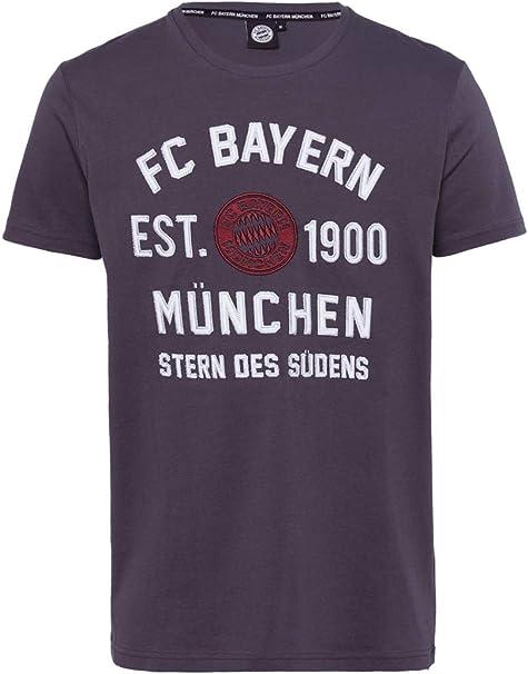 FC Bayern M/ünchen Poloshirt UCL schwarz